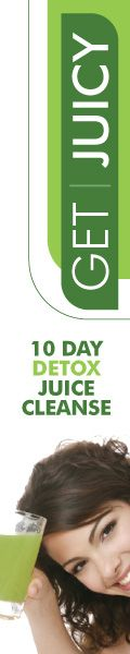 Mean Green Juice Recipes | My Juice Cleanse