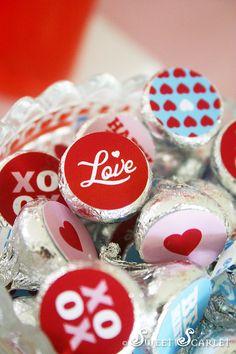 loveandkiss hersheyskiss, valentine day, hersheys kisses, hershey kisses, kiss dot, happi valentin