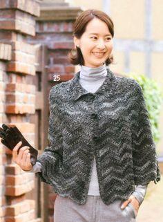 Todo para Crear ... : todos para crear en crochet the pattern in the next 3 photos