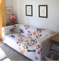 Living room on pinterest ikea sofa ikea and sofas for Canape klippan ikea