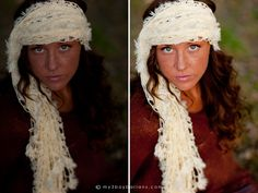 Tutorial: How to Fix an Underexposed Photo