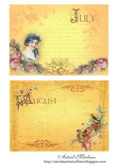 moi de, printablesgraphicsclip art, card, scrapbook paper, craft digit, calendar printabl, fond des, digit paper, des moi