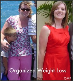 Organized Weight Loss