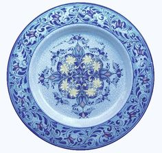 Plate #35 comes in sizes 35cm, 43cm & 48cm all of our terracotta is on our website www.romeocuomoceramics.com