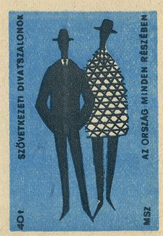 hungarian matchbox