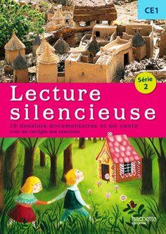 Lecture silencieuse CE1 - Pochette élève - Ed.2011, Hansel et Gretel