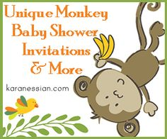 Adorable baby-shower-invitations
