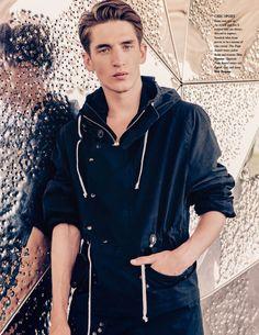 Anatol Modzelewski by Fernando Gomez for Fashionisto Exclusive