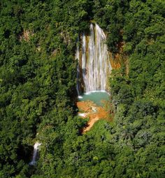 Salto del Limon, Dominican Republic