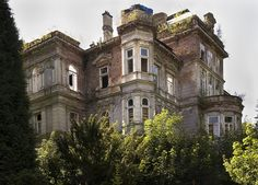 IMG_6873 Abandoned - Spa Kyselka since 1868.