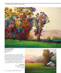 PleinAir Magazine - Jun-Jul-12 - Page 64