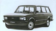 Fiat Tempra 16 iE Wagon