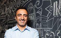 Hamdi Ulukaya, Founder And CEO Of Chobani Pledges $2 Million To Help Iraqi And Syrian Refugees Via UNHCR And IRC « Miss A® | Charity Meets™ Style. http://askmissa.com/2014/10/13/hamdi-ulukaya-founder-and-ceo-of-chobani-pledges-2-million-to-help-iraqi-and-syrian-refugees-via-unhcr-and-irc/ via @AskMissA