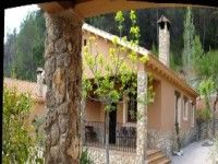 Casas rurales Batan Rio Tus en Yeste, Albacete