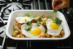 Tater Tot Breakfast Nacho Recipe – i am a food blog