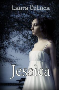 Jessica by Laura DeLuca, http://www.amazon.com/dp/B009RBJYL4/ref=cm_sw_r_pi_dp_J5SFqb1G2TAS2 Short Story for Halloween! Only $.99 and it includes a sneak peek at my new novel, Morrigan, coming 10/31!