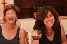 No VBT Italian vacation is complete without great food, great wine and lots of laughs. #Italy #Wine