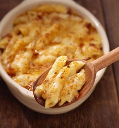 Always looking for the best mac and cheese recipe, wonder if this will be it