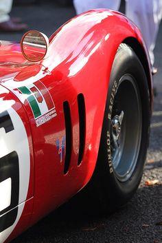 1961 Ferrari 250 GT SWB 'Breadvan'