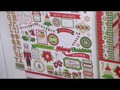 Echo Park -  Home for the Holidays  - SPC 2014