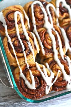 Vegan pumpkin cinnamon rolls. Decadence with some healthy ingredients tossed in...I use whole wheat pastry flour.