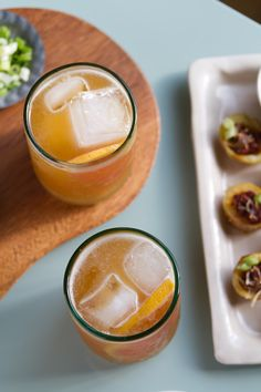 Serve these Grapefruit Beer Mimosa Cocktails at your next brunch.