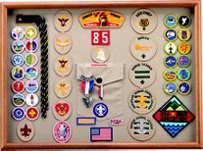 Scouts On Pinterest Cub Scouts Eagle Scout And Badges