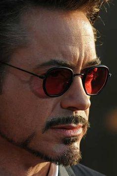Iron Man Tony Stark Robert Downey Jr.