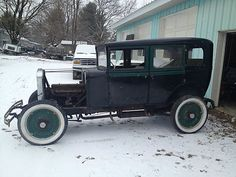 Chevrolet : Other 4 door 1929 chevrolet hot rod ra - http://www.legendaryfinds.com/chevrolet-other-4-door-1929-chevrolet-hot-rod-ra/