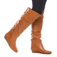 Love these boots!