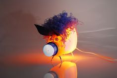 abyu lighting :: bottle lamps :: jerry - BNOdesign : shop