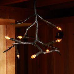 Branch Chandelier | west elm