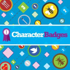 Character Badges is a system perfect for homeschoolers from The Modest Mom Blog for behavior training that focuses on godly character. The system is simple, but well thought out and clear for parents and children. I'm definitely trying it with my kids.