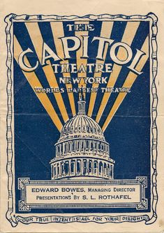 File:Capitol Theatre New York 1922 brochure.jpg