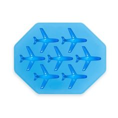 Airplanes Ice Tray