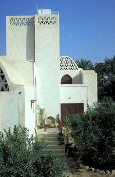 hassan fathi, architects, exterior, buildings, architectur islam