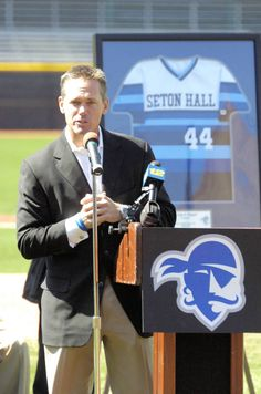 An http://www.GogelAutoSales.com RePin     Houston Astros Great Craig Biggio Number Retirement Ceremony on April 7, 2012 at Seton Hall University  #HOF     We'd Love you to Like us on FB! https://www.facebook.com/GogelAuto  Since 1962, Rt. 10, East Hanover