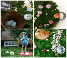 Fairy Garden Tutorial!