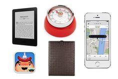 Net-a-Porter President Alison Loehnis's Favorite Gadgets