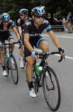 Dario Cataldo (Sky Pro Cycling Team)