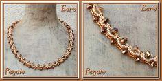 Collier Ecro - Ecro necklace