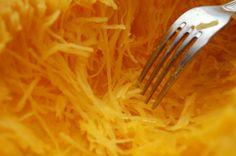Spaghetti Squash is Taking a Star Turn