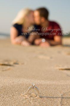 Ring Beach shot.