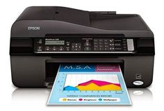 Epson Stylus C88 Printer Driver Download