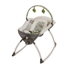 graco little lounger  #Graco15forMe