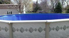 Princeton Tile Bead liner.