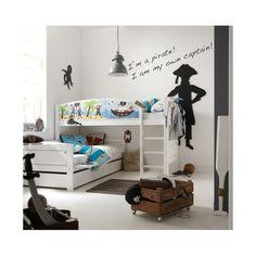 kidsroom kinderb, kidsroom boysroom, kidsbedroom pirat, boysroom kidsbedroom, angolo pirat, tini bedroom, kid rooms, design, boy room