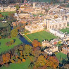 Cambridge, England. #travel #travelphotography #travelinspiration #england #wanderlust #YLP100BestOf