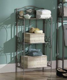 shelving, bathrooms, bathroom idea, bathroom shelves, bathroom reno