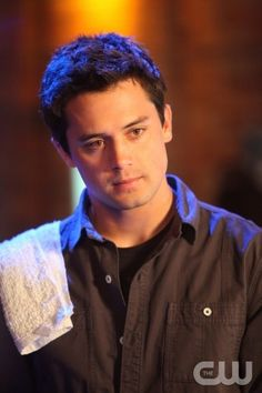 Stephen Colletti as Chase - OTH